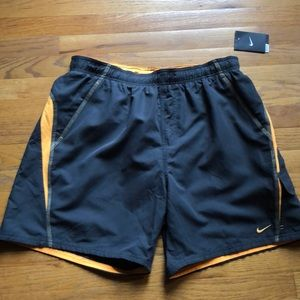 Men's Nike swim trunks XXL